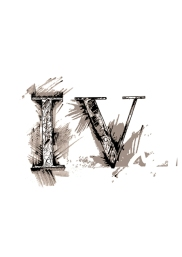 Vector Letter