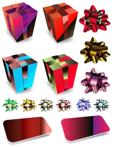 Gift elements