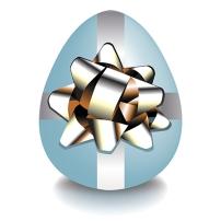 Vector Easter Egg