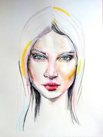 Watercolor 2015