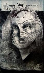Etching, 2003